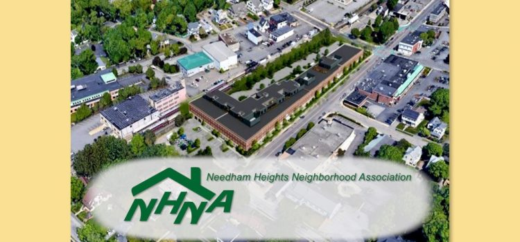 Watch the September 14th presentation and discussion on the Carter Building/Avery Crossings redevelopment proposal